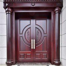 长沙整屋原木定制原木木门、原木衣柜门定做产品专家 北欧