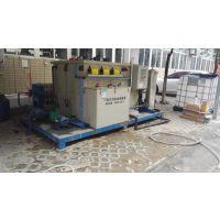 EDY500型研磨废水COD达标排放处理设备——苏州大越科技提供
