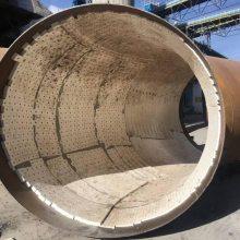 耐高压输灰45°耐磨弯头填充物厚度高达100px以上