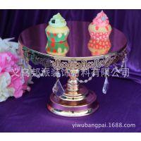 厂家直销CS201眉眼蛋糕台 酒店餐桌摆件 Party装饰台