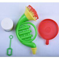 造型套装广场亲子互动游戏聚会百货MEITAO吹泡泡各种喇叭玩具