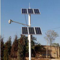 陕西西安太阳能式扬尘在线监控西安亚瀚环保西北地区专业生产制造商