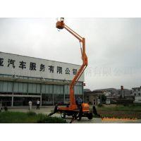 液压升降平台 高空作业平台 GKT系列高空升降机