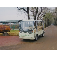 清远十一座旅游观光车 LT-S14 欢迎选购