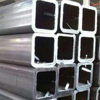 直销 50*50*4.0冷拔无缝方管 矩形合金管 钢结构工程用钢管现货