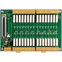 泓格32路A型继电器输出端子板DN-8K32R