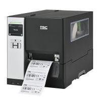 TSC MH640高清600点条码打印机 工业打印机