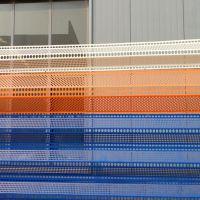 钢厂防尘网 三峰防风网价格 煤场防风抑尘网尺寸
