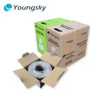 Youngsky综合布线,网线,跳线,配线架