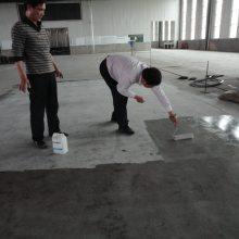 北京厂房车间新混凝土地面起砂起灰,物流仓库地坪严重起砂掉粉