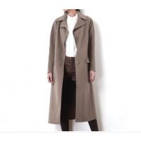 榆林忆思诚高档羊绒大衣定做价格