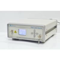 天津供应纤联NSFL-1550nm纳秒脉冲光纤激光器
