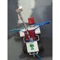 供应圣瑞除锈、喷漆、检测爬壁机器人