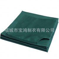 宝鸿手术包布 洞巾孔巾铺巾双层 加工厂家耐高温消毒 包布