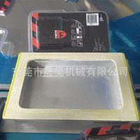 定制加工高频机热压模 高周波模具PVC热压模具 双面吸塑切边模具