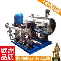 CXWG无负压变频供水设备 全自动变频恒压供水设备 伽利略星爆款