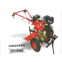 丽水土壤耕整机械 多功能小型旋耕机易维修