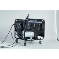 400A欧洲狮发电电焊机供应
