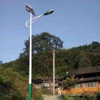 承运厂家BY017安徽一事一议新农村太阳能路灯6米30W一体化户外照明超亮可定制景观灯