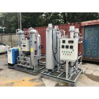 黑河网带炉配套制氮机纯度99.995