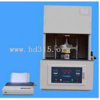 中西硫化仪(橡胶业专用) 型号:HF8-RC2000E库号:M386003