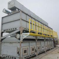 印刷行业废气收集及治理办法嘉特纬德RCO催化燃烧设备