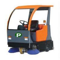 供应陕西普森电动市政清洁车、环卫扫地机