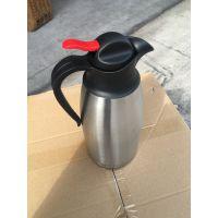 批发欧式真空壶不锈钢冷水壶家用凉水热水瓶开水双层保温壶礼赠品