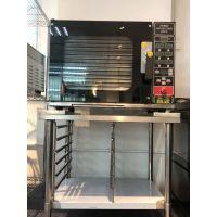 晋豪JTCO-08对衡式烤箱热风循环烤炉喷雾烤箱万用烤箱
