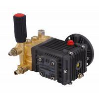 超高压清洗机水泵头 加湿机降温机 进口陶瓷柱塞洗车机泵头 全铜