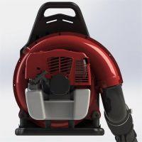 风力灭火器吹雪机大功率背负式汽油吹风机森林消防用具吹灭机