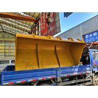厂家直销山工652B大装载机4.5m³装煤斗