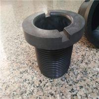 天津长期供应合格 UP-TBG加厚EU钢塑套管螺纹保护器