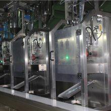嘉兴辣椒酱包装机-齐博包装设备厂家定制-背封辣椒酱包装机