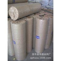 【现货供应】镀锌电焊网、电焊网、热镀锌电焊网