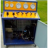 消防行业七氟丙烷灌装机
