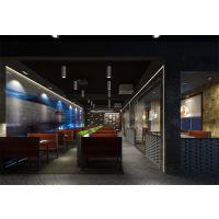 餐饮店装修地板、地砖、瓷砖如何选择?