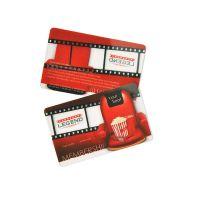 透明PVC材质卡片定制vip贵宾卡订做磨砂个性创意商务名片制作