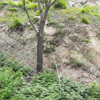 昆明边坡防护网 山体护坡网 边坡防护网计算公式