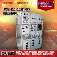 高低压开关柜10KV成套电气程设备开闭所欧美式箱变电缆分支箱