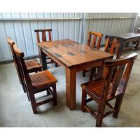 老船木家具,木地板,木马赛克,马赛克