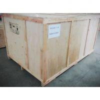 出口木箱有什么特别要求,钢带木箱,胶合板木箱
