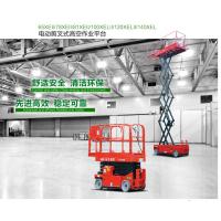 曼尼通高空作业平台