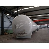 低温液体储罐LNG储罐真空寿命长选择标准