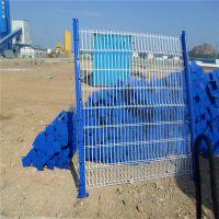 室外围墙护栏 钢平台护栏 围墙栅栏公司
