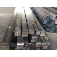 山东40Cr冷拉钢批发订做各种材质冷拉方钢扁钢