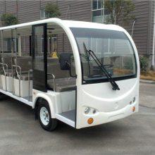 沈阳观光车-知豆-游览观光车