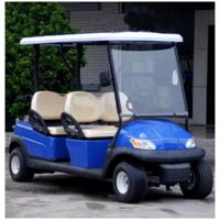 巡洋舰豪华高尔夫球车 电动高尔夫车