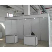 展会铝料房搭建 铝合金拼接展板 房间隔断墙 书画展拼接展板租赁