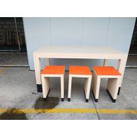 联通洽谈桌椅尺寸报价,联通全套展示柜台直销厂商